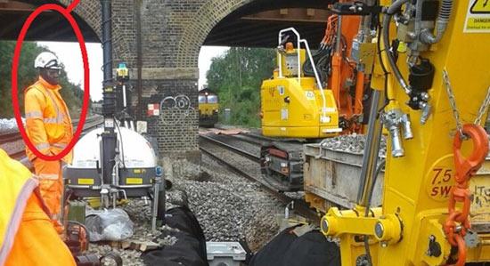 Services Pro Rail Services